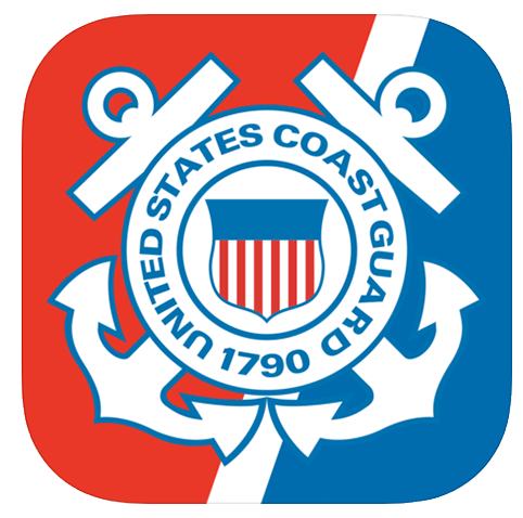 USCG Historical Logo